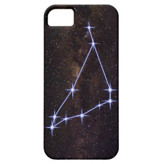 Star Sign Capricorn Barely There iPhone 5 Case