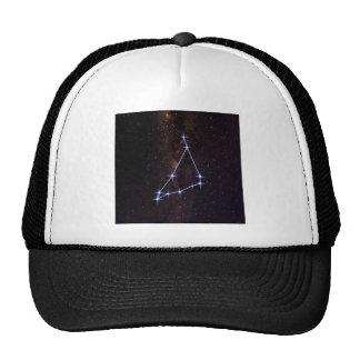 Star Sign Capricorn Cap