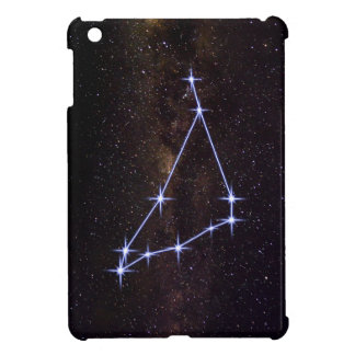 Star Sign Capricorn iPad Mini Case