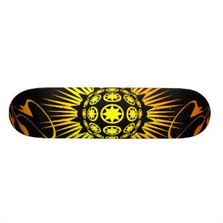 Star Skateboard Decks