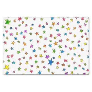 Star Sprinkle- Tissue Paper