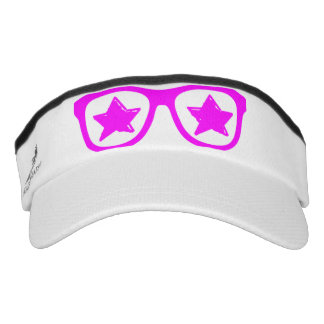 Star Sun Glasses Visor