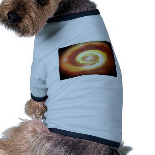 Star Swirl Pet Tee Shirt