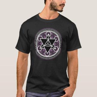 Star Tetrahedron/Markaba (Sacred Geometry) Shirt