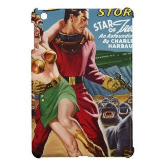 Star Treasure iPad Mini Cover