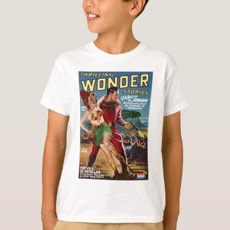 Star Treasure T-Shirt