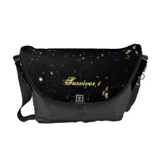Star Universe Survivor Bag Commuter Bags