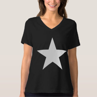 Star (+w) / Women's Bella Relaxed Fit Jersey T-Shirt