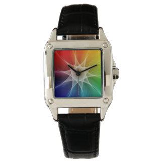 Starburst and Colorpicker Watch