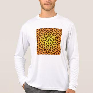 Starburst Animal Print Tee Shirts