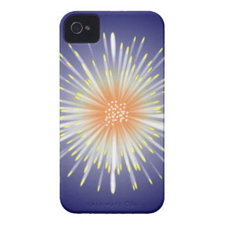 Starburst iPhone 4 Covers