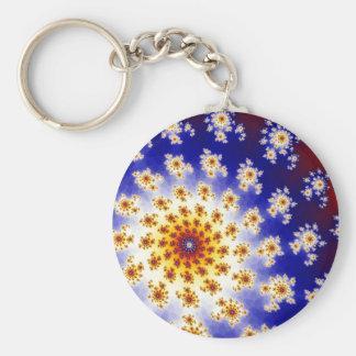 Starburst Keychains