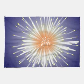 Starburst Kitchen Towels