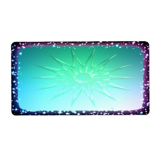 starburst refraction
