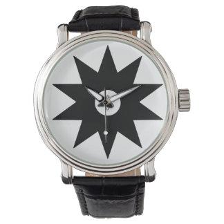 Starburst Wrist Watch