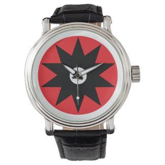 Starburst Wrist Watches