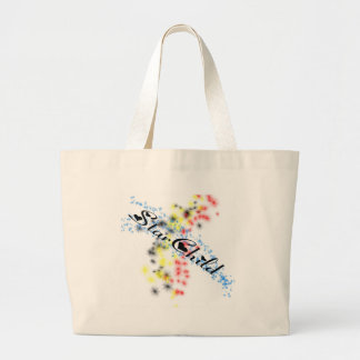 starchild tote bags