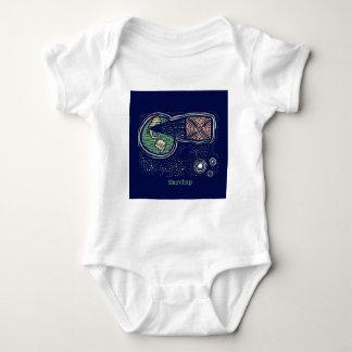 Starchip Baby Bodysuit