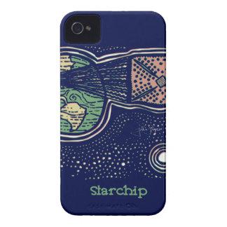 Starchip iPhone 4 Case