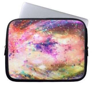 """Stardust 10"""" Laptop Sleeve"""