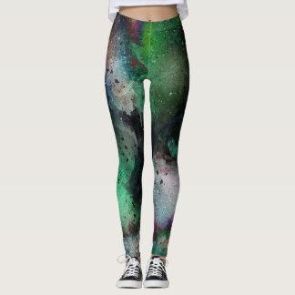 Stardust colorfull leggungs leggings