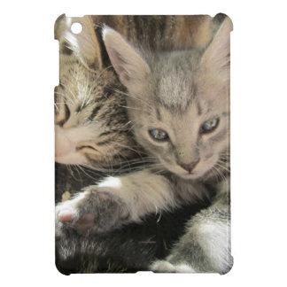 Stardust Kittens iPad Mini Covers