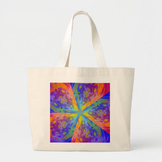 Stardust Large Tote Bag