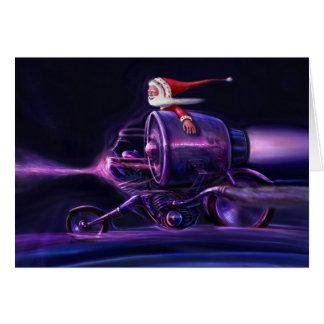Stardust Rider Card