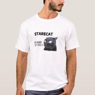Starecat T-Shirt