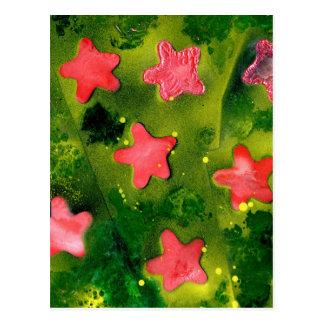 STARFISH ~ (Aquatic Life design) ~ Post Cards