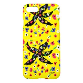 starfish art iPhone 8/7 case