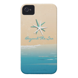 Starfish, Beach Case-Mate iPhone 4 Cases