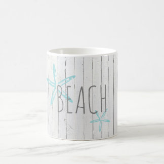 Starfish Beach Mug