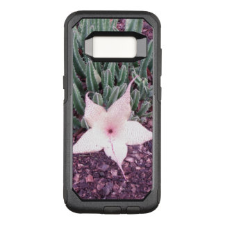 Starfish Cactus OtterBox Commuter Samsung Case