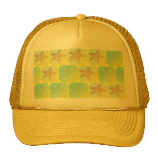 Starfish Cap