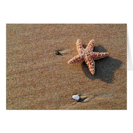 Starfish Card