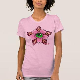 Starfish Cherry blossom T-Shirt