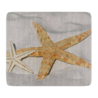 Starfish Cutting Board