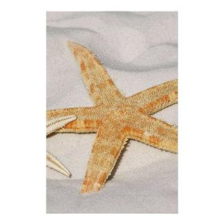 Starfish 14 Cm X 21.5 Cm Flyer