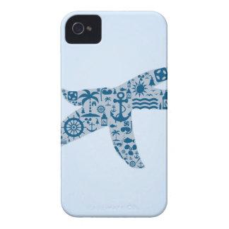Starfish iPhone 4 Case
