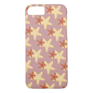 Starfish iPhone 7 Case