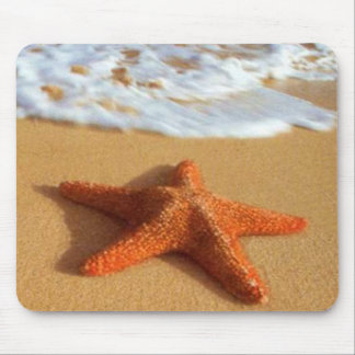 Starfish Mousepad