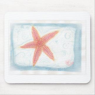 Starfish Mousepads
