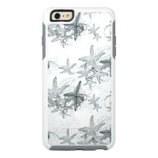 Starfish On The Sea Pattern OtterBox iPhone 6/6s Plus Case