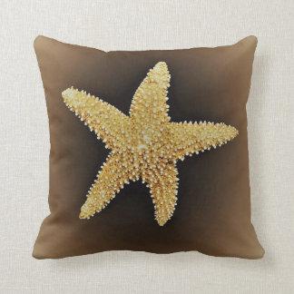starfish pillow cottage beach