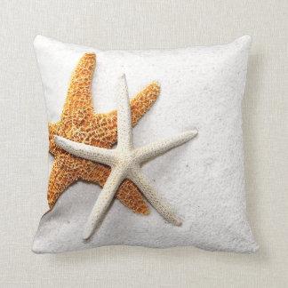 Starfish Pillow Cushion