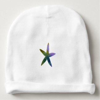 Starfish Sea star Baby Beanie
