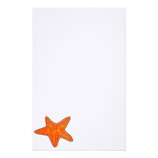 Starfish Stationery