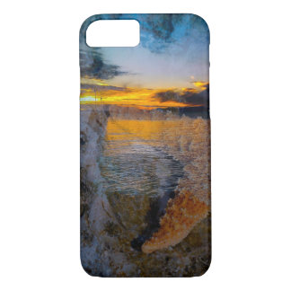 Starfish sunset iPhone 7 case
