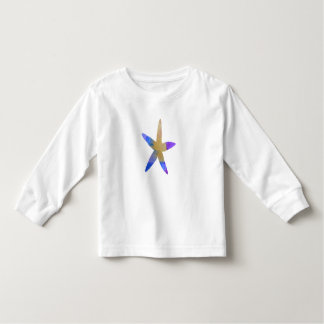 Starfish Toddler T-Shirt